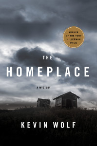 Homeplace final cover design